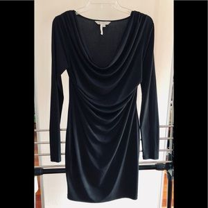 BCBGENERATION Black Dress, Sz. S